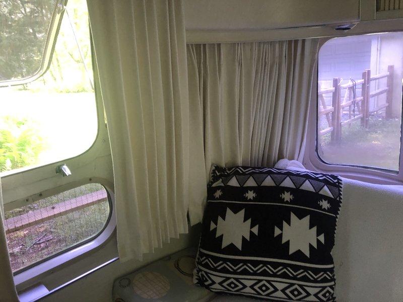 1973 Airstream Land Yacht Trade Wind