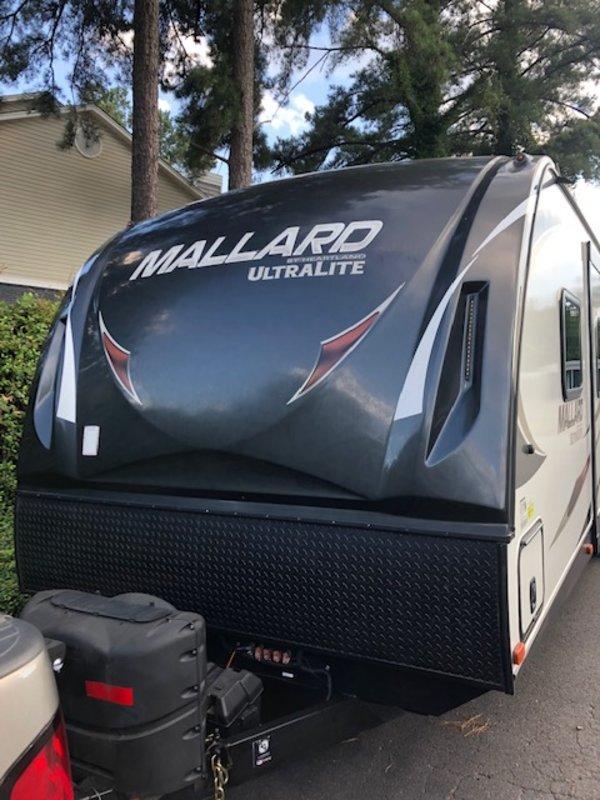 2017 Heartland Mallard M29