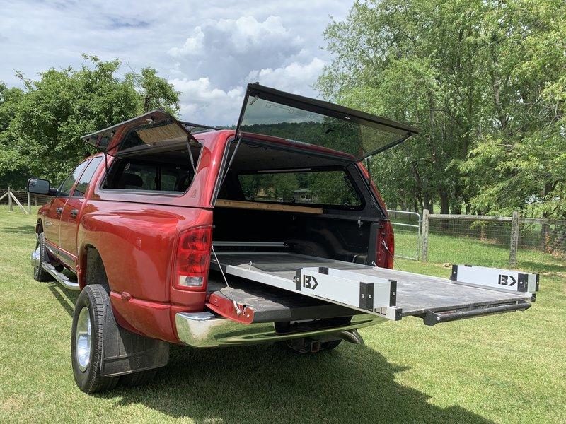 2006 Dodge Ram 3500 4WD