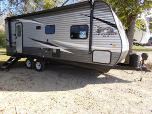 2021 Jayco Jay Flight SLX 8 237RBS