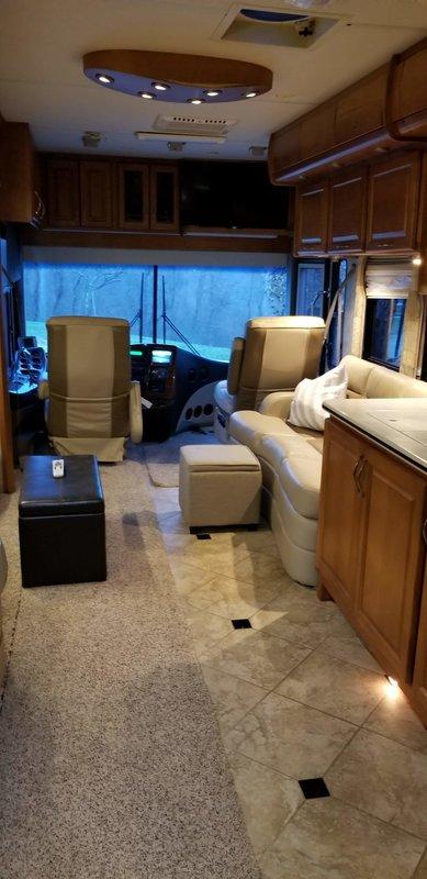 2008 Gulf Stream Tour Master T40F