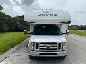 2019 Jayco Greyhawk 29MV