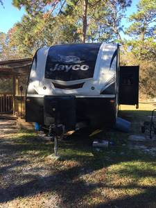 2017 Jayco White Hawk 29REKS