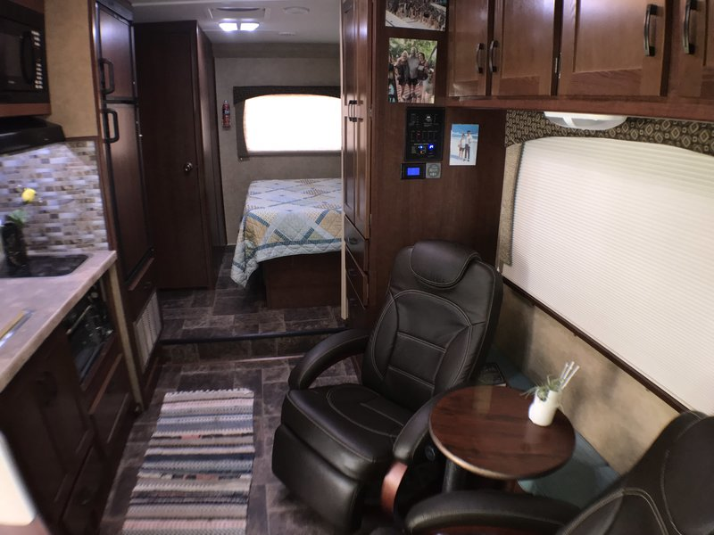 2014 Forest River Forester LE 2251SLE