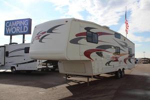 2003 Keystone Montana 3655FL