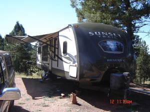 2013 CrossRoads Sunset Trail Reserve M30RK