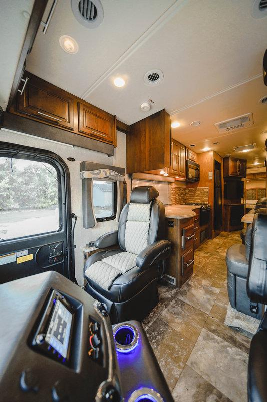 2014 Coachmen  MH, FOREST RIVER, 360 DL
