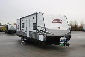 2021 Dutchmen Coleman Lantern LT 274BH