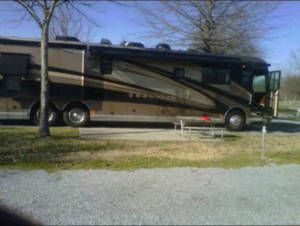 2006 American Coach American Tradition 428