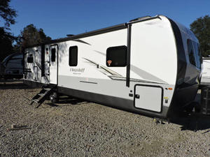 2020 Forest River Flagstaff Super Lite 29RKSW
