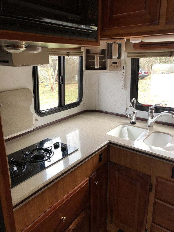 2004 Chinook Glacier 2500LE, Class C RV For Sale By Owner ...