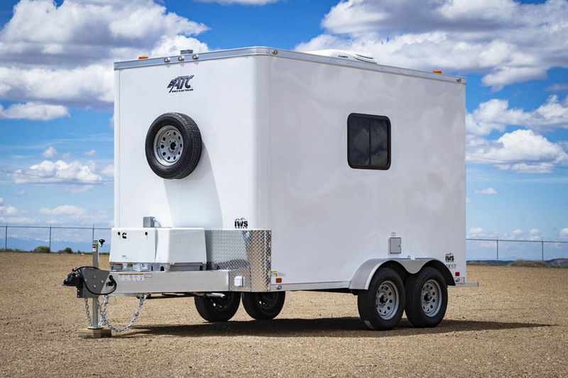 2020 ATC ATC Quest Fiber Optic Trailer