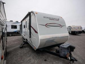 2013 Starcraft Travel Star 285FB