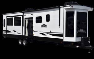 2021 CrossRoads Hampton 375DBL