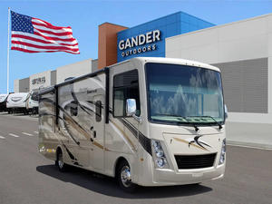 2020 Thor Motor Coach Freedom Traveler A27