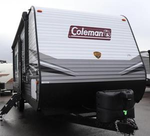 2020 Dutchmen Coleman Lantern 250TQ
