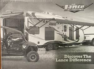 2015 Lance  2612