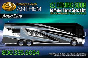 2022 Entegra Coach Anthem 44F