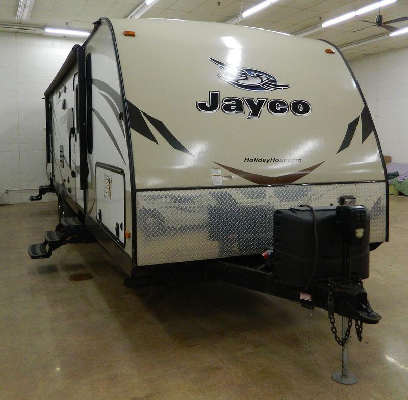 2015 Jayco White Hawk 33BHBS