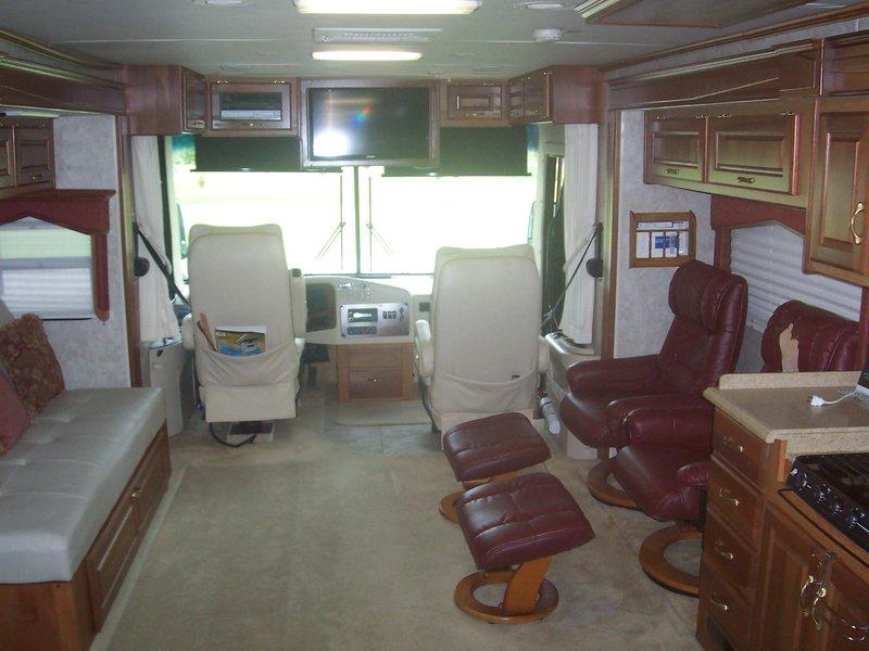 2005 Beaver Santiam 40DST