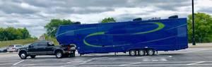 2018 Augusta RV Luxe Elite 42RL