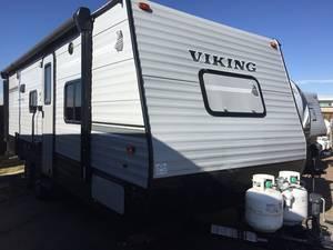 2018 Coachmen Viking 21BH