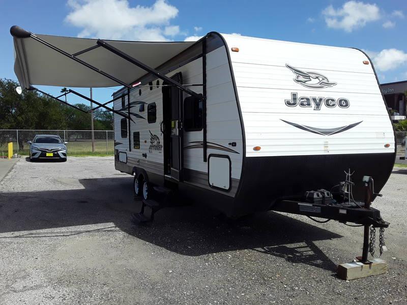 2016 Jayco Jay Flight SLX 267BHSW