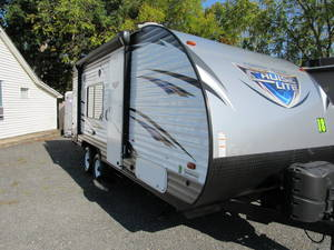 2012 EverGreen Ever-Lite 31RLS