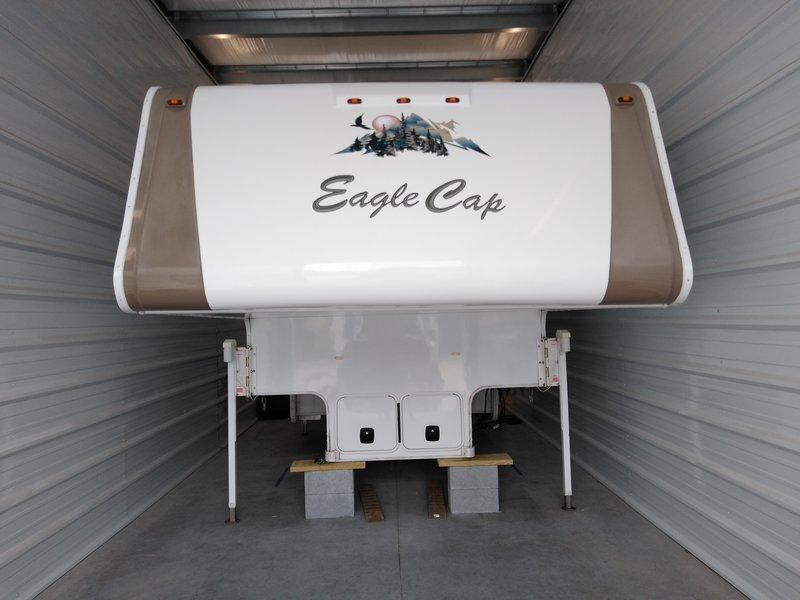 2016 ALP Eagle Cap 1160