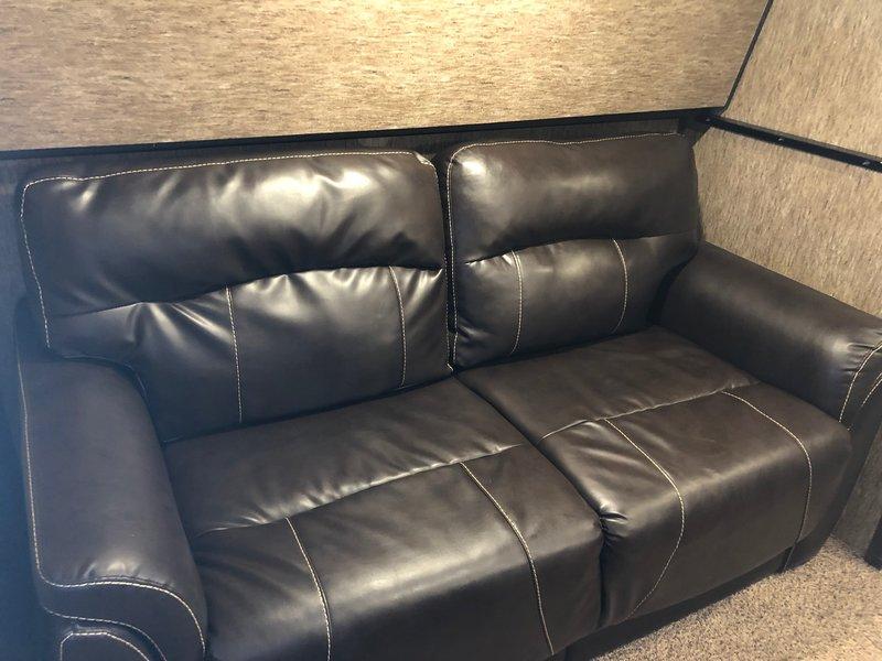 2017 Cruiser RV Fun Finder 316BHWS