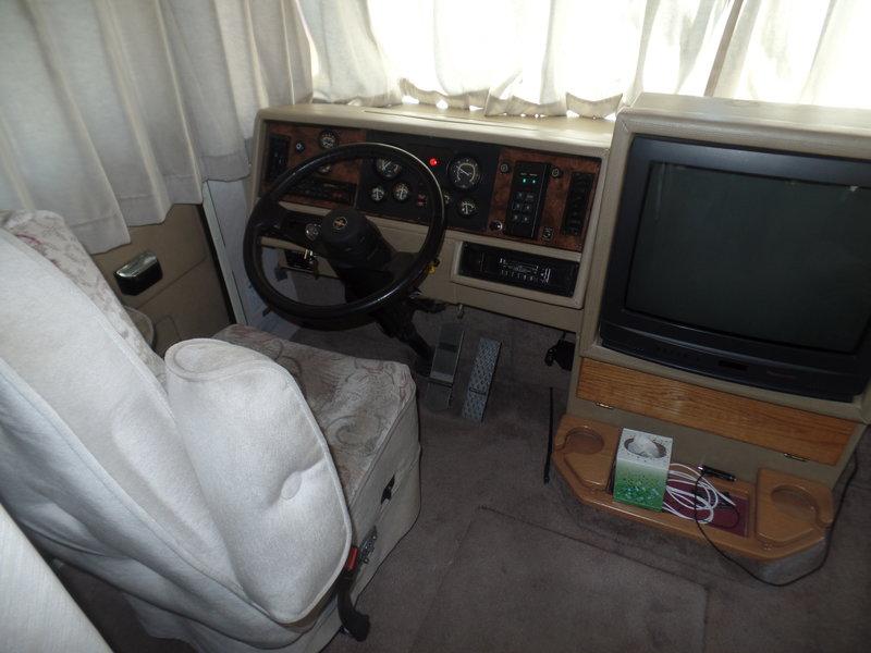 1995 Tiffin Allegro Bus 39