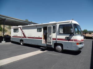 Tiffin Allegro Bus RVs Reviews