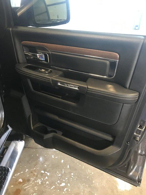 2015 Dodge Ram 1500 Ecodiesel
