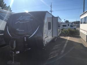 2019 Coachmen Apex Ultra Lite 251RBK