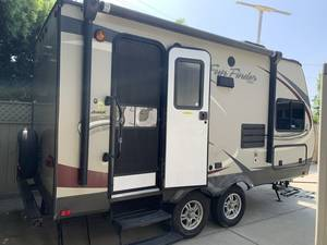 2013 Cruiser RV Fun Finder 189 FBS