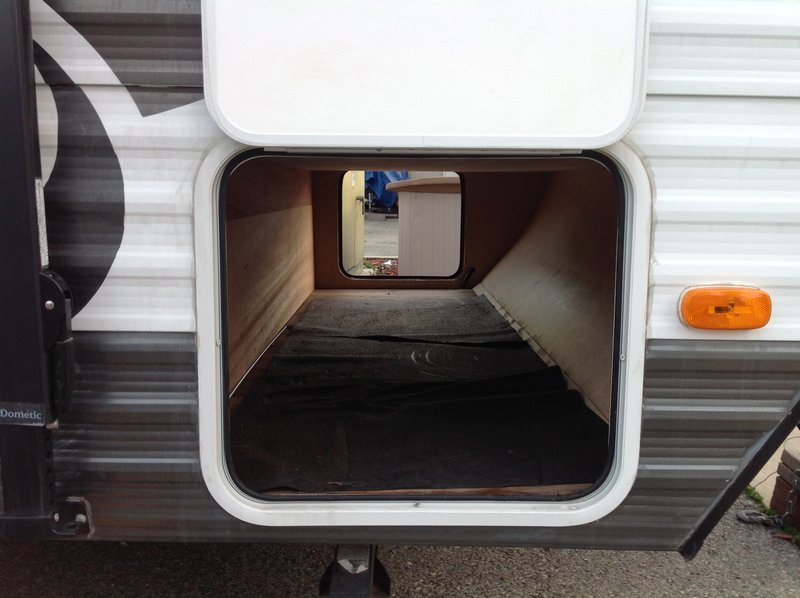 2015 Pacific Coachworks Mighty Lite 16RB