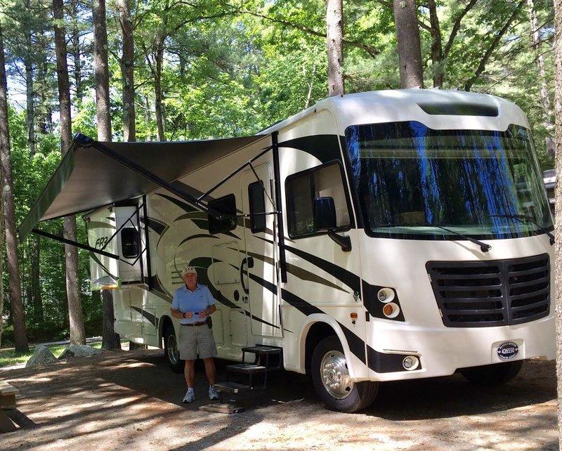 2018 Forest River FR3 30DS for sale - Tavares , FL