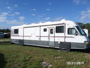 1995 Newmar London Aire 4060