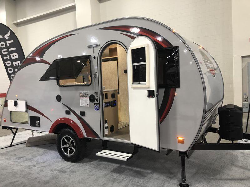 2019 Liberty Outdoors Camp Rover RVX