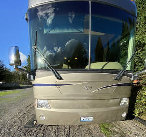 2005 Country Coach Inspire 360 51313 Siena