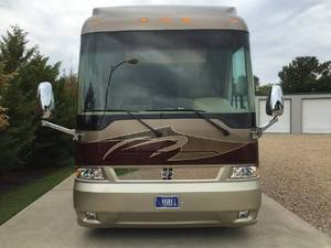 2007 Country Coach Magna 630 Galileo