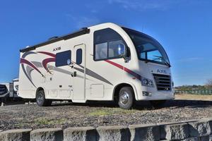 2021 Thor Motor Coach Axis 25.6