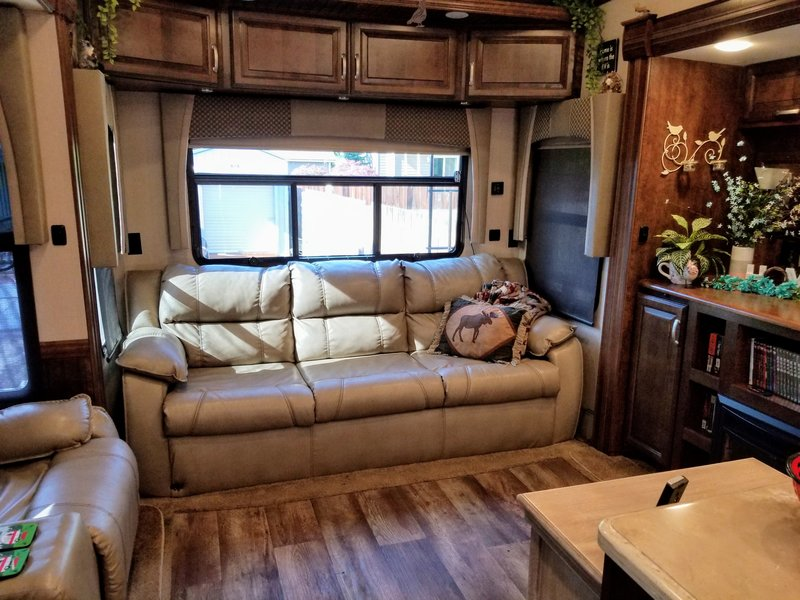 2017 Forest River Cadinal  3875