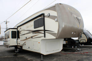 2015 Forest River Cedar Creek 36CKTS