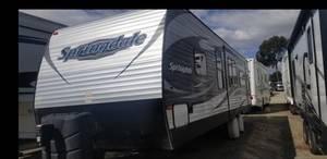 2017 Keystone Springdale 271RL