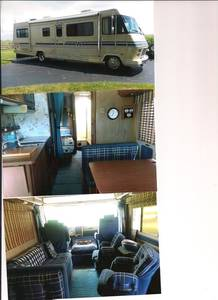 1985 Winnebago Chieftain 30RC