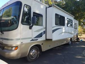 2001 Forest River Windsong Windsong