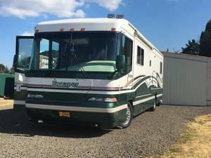 Damon Escaper Class A - Diesel RVs Reviews