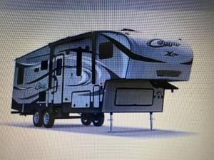 2018 Keystone Cougar X-Lite 29 RKS