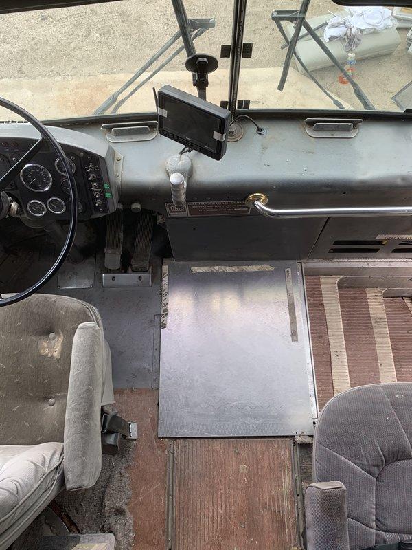 1972 GMC Buffalo 4905
